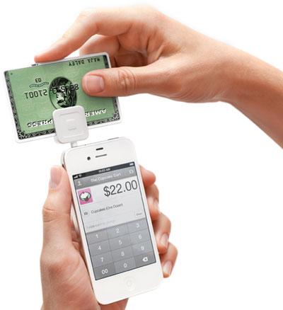 square app ¿Desaparecerá el dinero en efectivo en 2016?