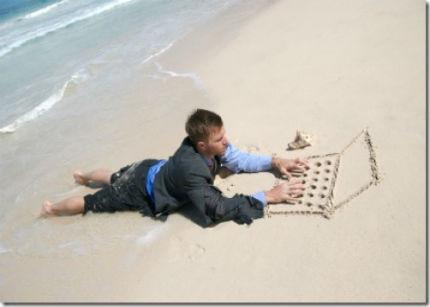 La carga de trabajo provoca que se elija septiembre más para las vacaciones