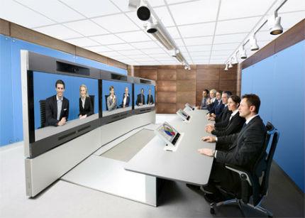 ZTE y GTI ofrecerán soluciones de videoconferencia a pymes españolas