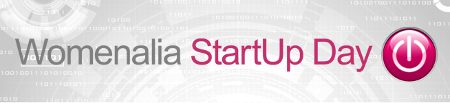 womenalia_start_up_day