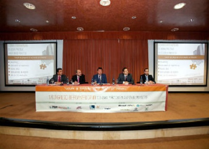 La II Edición de la Cumbre Iberoamericana sobre competitividad en gestión de proyectos culminó con éxito