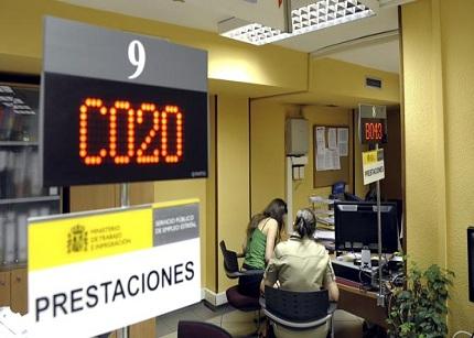 Solo el 44,5% de los mayores de 55 años siguen manteniendo su trabajo en España