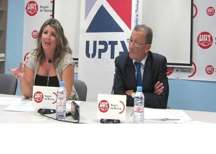 UPTA presentará sus propias enmiendas al presupuesto de 2013