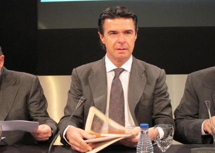 El ministro de Industria quiere que los poderes públicos apuesten por las pymes