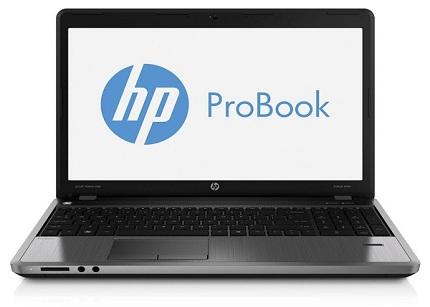 ProBook 4545s, el nuevo portátil profesional de HP