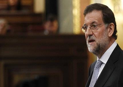"""Rajoy afirma que la reforma laboral """"será muy importante en el futuro"""""""