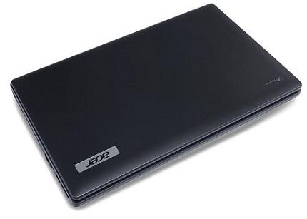 Acer presenta un nuevo portátil orientado a las pymes, el TravelMate P453