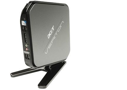 Acer presenta el Veriton N, un mini ordenador orientado a pymes