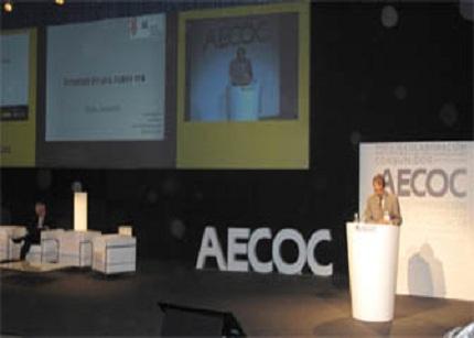 Cerca de 1.000 empresarios estarán presentes en AECOC 2012