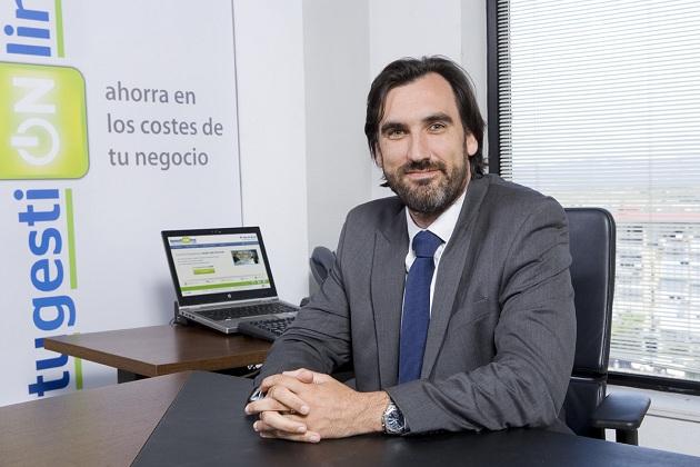 TUGESTIONLINE Oficinas y presonal en Madrid