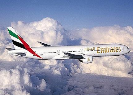 Emirates ofrece el primer servicio de telefonía móvil a bordo de un avión A380