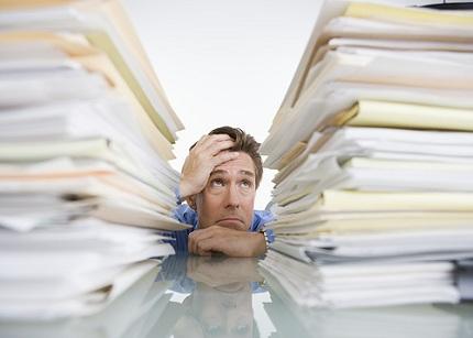 Ser eficiente en el trabajo, ¿merece siempre la pena?
