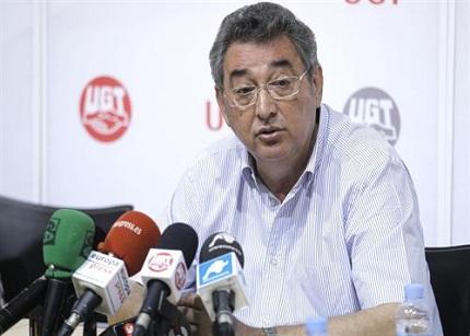 """UGT: """"El gobierno tiene la llave para evitar una nueva huelga general"""""""