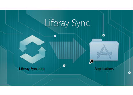 liferay-sync