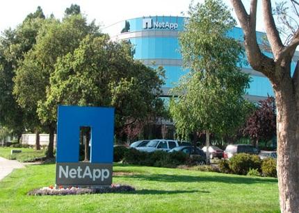 Ingram Micro y NetApp llevarán el almacenamiento a las pymes
