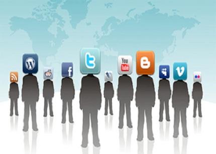 Consejos para aprender a relacionarte profesionalmente en las redes sociales (infografía)