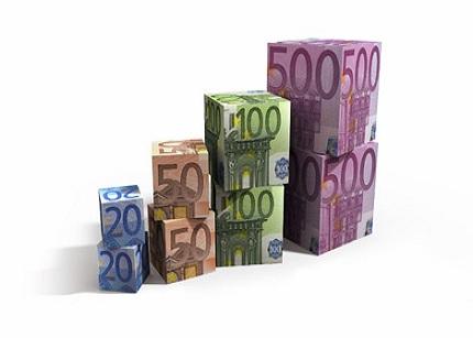 La subida salarial media pactada en convenio se situó en el 1,30% hasta septiembre