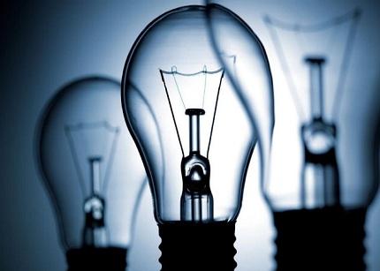 La luz baja apartir de hoy un 2,29%, pero el consumidor pagará más