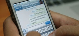 El WhastApp, una aplicación peligrosa si quien la usa es tu jefe