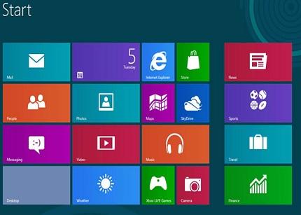 Ten a mano la lista completa de atajos de teclado de Windows 8 y sé más productivo