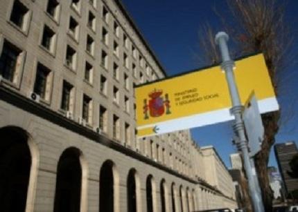 Empleo destinará 31 millones de euros a la Fundación Tripartita