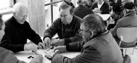 La tasa de dependencia entre pensionistas y trabajadores en activo se elevará