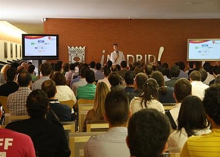 El III Congreso de Emprendedores Iniciador arranca el 29 de noviembre