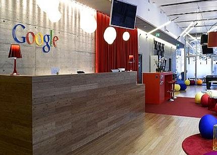 Las entrevistas de trabajo de Google, toda una inspiración
