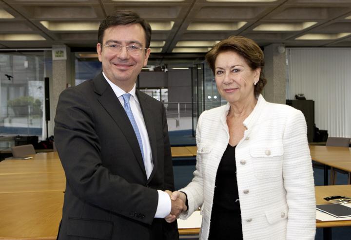 Acuerdo ICO BEI