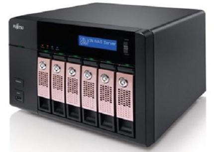 Los nuevos servidores Celvin NAS de Fujitsu proporcionan a las pymes protección flexible