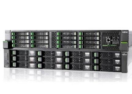 Sistema de backup asequible para pymes de Fujitsu