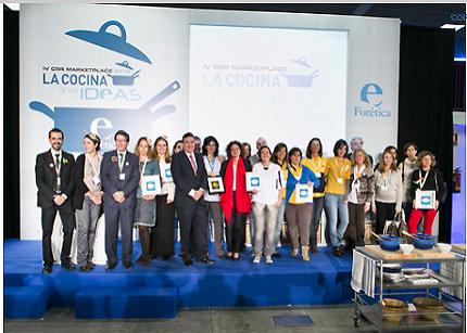 La iniciativa RSE‐PYME de la Red Española del PactoMundial y el ICO recibe dos premios