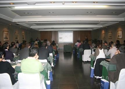 El Congreso Nacional de Pymes 2012 llega a Castellón
