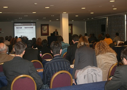 El Congreso Nacional de Pymes 2012 despide temporada en Palma de Mallorca