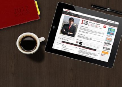 InvierteMe, punto de encuentro entre emprendedores, presenta su beta privada