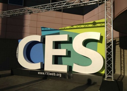 CES 2013 incrementa su espacio a start-up y emprendedores