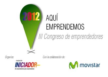 A punto de arrancar el III Congreso de Emprendedores Iniciador