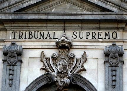 Hoy entra en vigor el llamado copago judicial