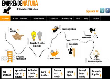 La Primera Feria del Emprendedor Rural llega a Madrid