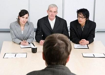 """Afronta un """"NO"""" después de una entrevista de trabajo"""