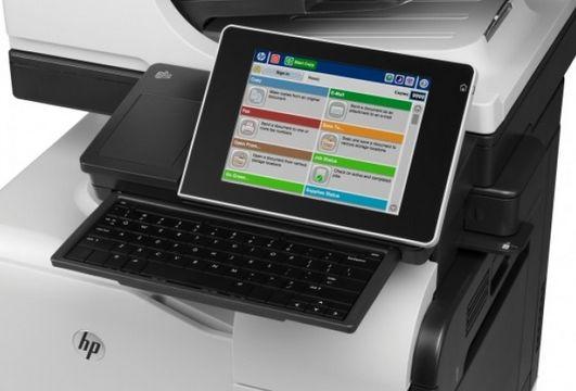 HP se apunta a la oficina sin papel con Flow CM Professional