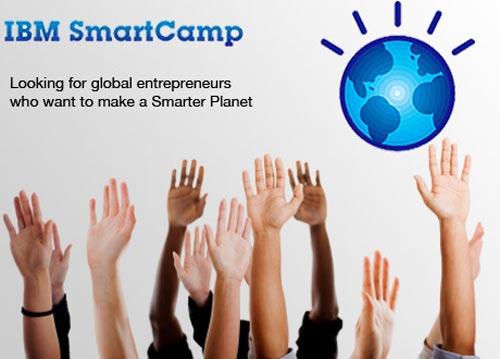 PanamNav, ganadora de la competición SmartCamp en España