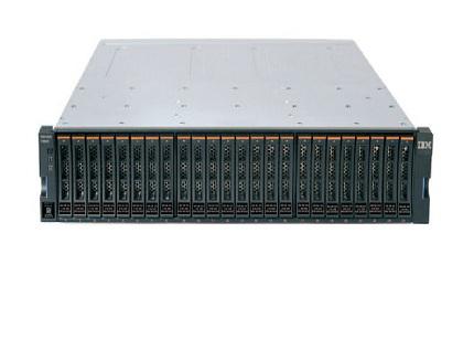 Storwize V3700, el nuevo sistema de almacenamiento para pymes de IBM
