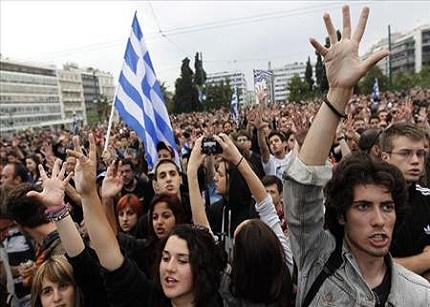 Contrata a un griego por Internet