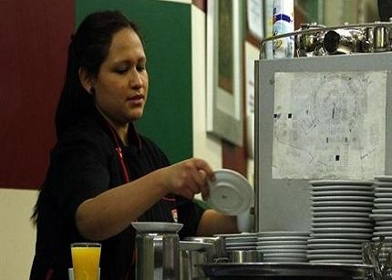 Los inmigrantes siguen apostando por el trabajo autónomo para salir de la crisis