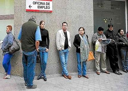 España es el país de la UE que menos gasta en protección social