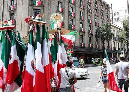 España se convierte en el primer inversor de la UE en México