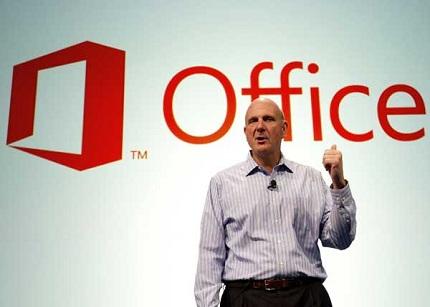 Prueba Microsoft Office 2013 2 meses