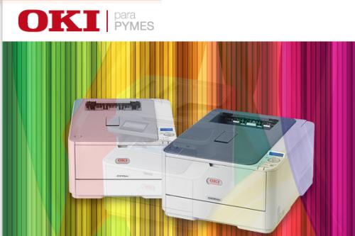 OKI pone a disposición de las pymes auditorías de Impresión gratuita