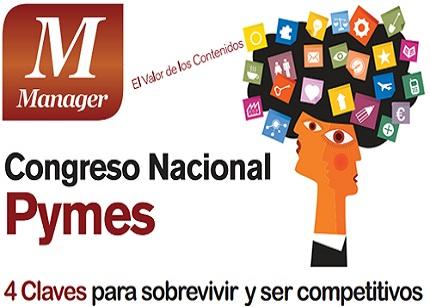 El Congreso Nacional de Pymes aterrizará en Las Palmas el 8 de noviembre
